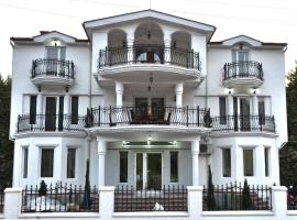 Villa Bella Boutique Hotel Kavadarci Macedonia