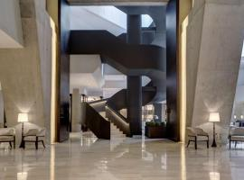 Hotel Photo: Hyatt Regency Mexico City