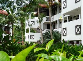 Hotel Photo: Federal Villa Beach Resort