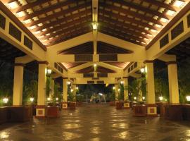 Hotel Photo: Holiday Villa Beach Resort & Spa Langkawi