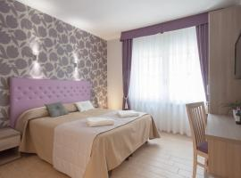 Rome Kings Relais And Suite Rome Italy