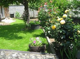 Hotel Photo: Guest House Mihalevi