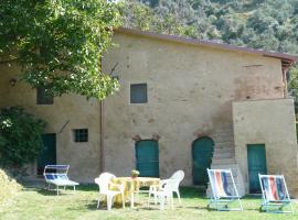 A picture of the hotel: Santa Lucia Villa Sleeps 5