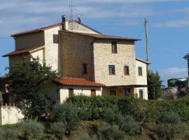 A picture of the hotel: Santa Lucia Villa Sleeps 6