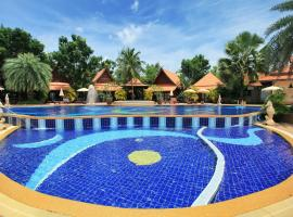 Hotel Photo: Baan Grood Arcadia Resort & Spa