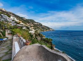 Hotel photo: Villa Claudius - Positano