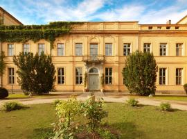 Hotel Photo: Schlosshotel Ziethen