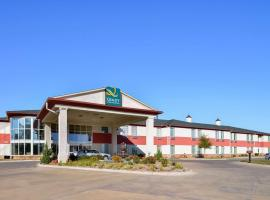 Hotel Photo: Quality Inn & Suites - Norman