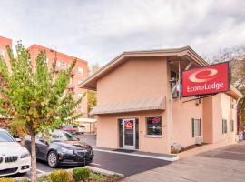 Hotel Photo: Econo Lodge City Center