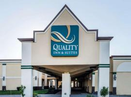 Hotel Photo: Quality Inn & Suites Conference Center Erie