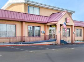 Hotel Photo: Econo Lodge York