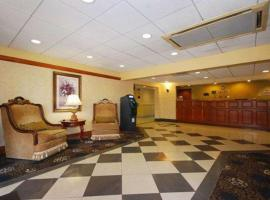 Hotel Photo: Quality Inn & Suites Bensalem