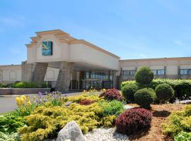 Hotel Photo: Quality Inn and Conference Center Somerset