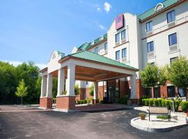 Hotel Photo: Comfort Suites West Warwick - Providence