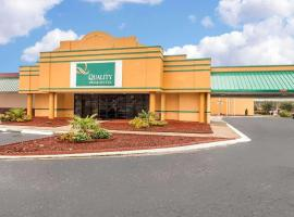 Hotel Photo: Quality Inn & Suites - Rock Hill
