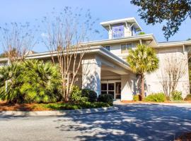 Hotel Photo: Sleep Inn Mount Pleasant - Charleston
