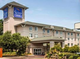 Hotel Photo: Sleep Inn North Charleston