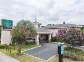 Hotel Photo: Quality Inn Goose Creek