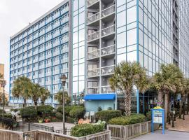 Hotel Photo: Bluegreen Vacations Seaglass Tower, Ascend Resort Collection