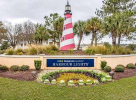 Hotel Photo: Bluegreen Vacations Harbour Lights