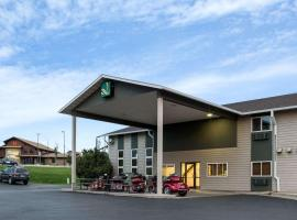 Hotel Photo: Quality Inn Spearfish