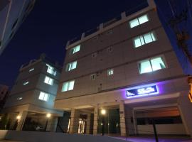 Hotel Photo: Seoul Station SS Guesthouse