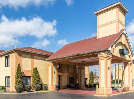 Hotel Photo: Quality Inn & Suites Memphis