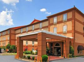 Hotel Photo: Quality Suites I-240 East-Airport