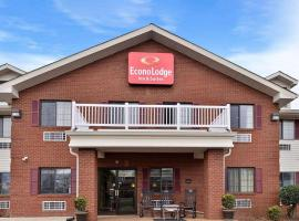 Hotel Photo: Econo Lodge Inn & Suites Shelbyville