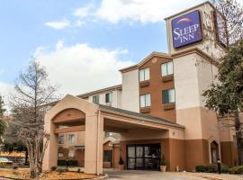 Hotel Photo: Sleep Inn Arlington Near Six Flags
