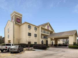 Hotel Photo: Comfort Suites Bush Intercontinental Airport
