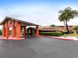 Hotel Photo: Quality Inn & Suites I-35 near AT&T Center
