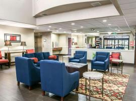 Hotel Photo: Comfort Suites Willowbrook Houston