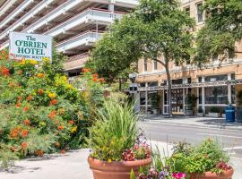 Hotel Photo: O'Brien Historic Riverwalk, an Ascend Hotel Collection Member