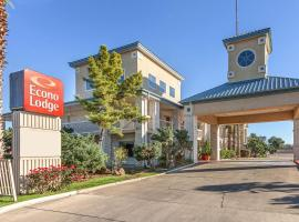 Hotel Photo: Econo Lodge Downtown South