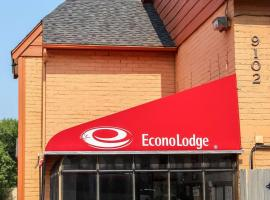 Hotel Photo: Econo Lodge Arboretum