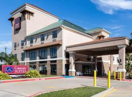 Hotel Photo: Comfort Suites Webster
