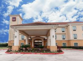 Hotel Photo: Comfort Suites Hobby Airport