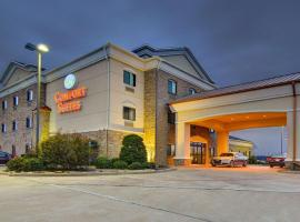 Hotel Photo: Comfort Suites Lindale