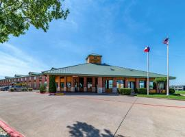 Hotel Photo: Quality Inn Allen - Plano East