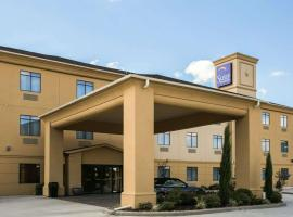 Hotel Photo: Sleep Inn & Suites Highway 290/Northwest Freeway