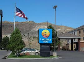 Hotel Photo: Comfort Inn Richfield