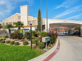 Hotel Photo: Quality Inn & Suites North Richland Hills