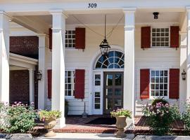 Hotel Photo: Rodeway Inn Historic
