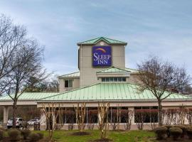 Hotel Photo: Sleep Inn Historic Williamsburg