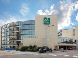 Hotel Photo: Quality Inn and Suites Oceanfront
