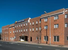 Hotel Photo: Comfort Inn Ballston
