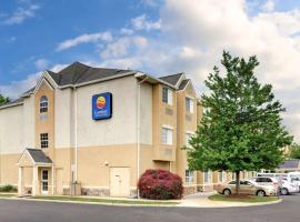 Hotel Photo: Comfort Inn & Suites Airport Dulles-Gateway
