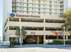 Hotel Photo: Comfort Suites Beachfront