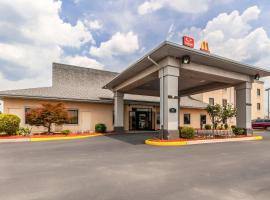 Hotel Photo: Econo Lodge Inn & Suites Middletown